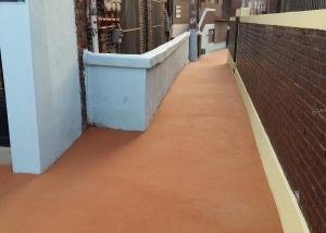 부개동 골목길 정비공사